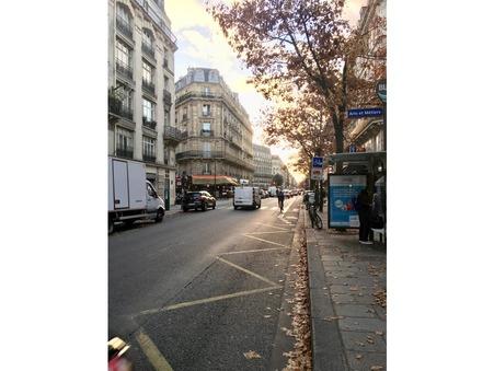 location local PARIS 3EME ARRONDISSEMENT 1 350€