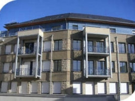 location appartement saint malo