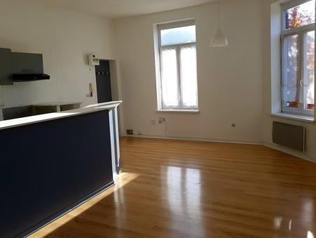 vente appartement Villeneuve d'ascq