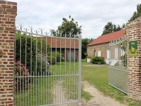 vente maison Crecy en ponthieu