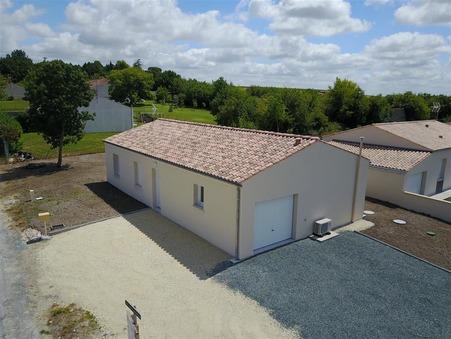location maison Saintes