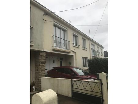 vente maison St nazaire