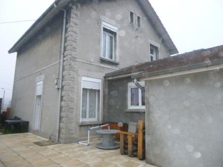vente maison Aulnoye aymeries