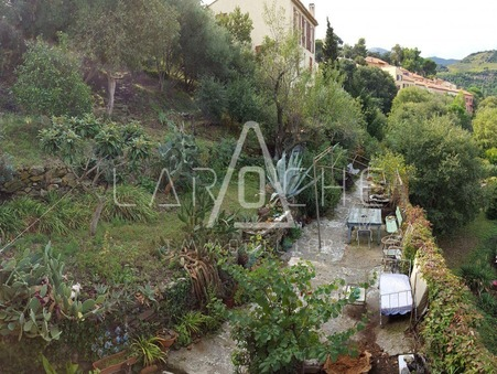 vente terrain Collioure