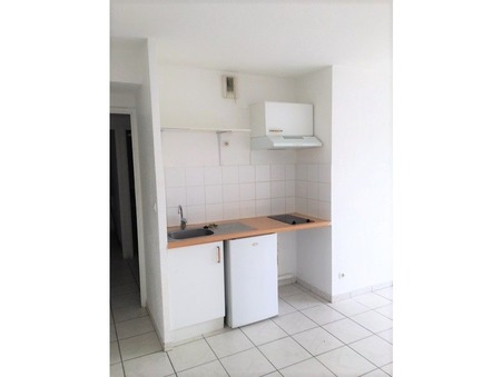 vente appartement Saint lys