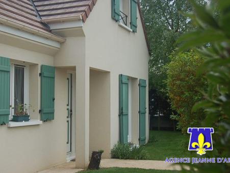 vente maison Mainvilliers