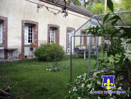 location maison Saint Maur sur le Loir  950€