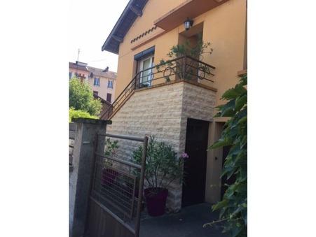 vente maison ROANNE  189 500€