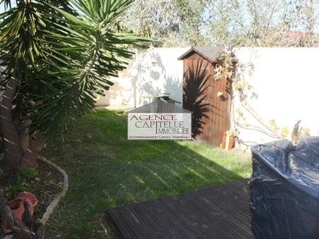 location maison Frontignan