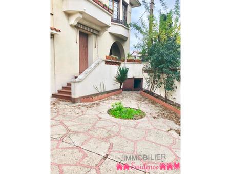vente maison MONTPELLIER  539 000€