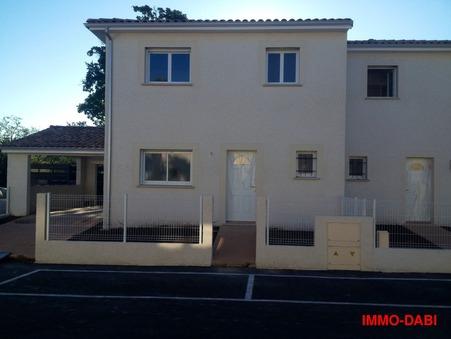 location maison Vernet