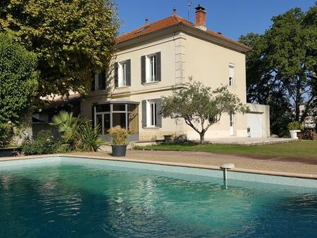 vente maison Monteux  450 000€