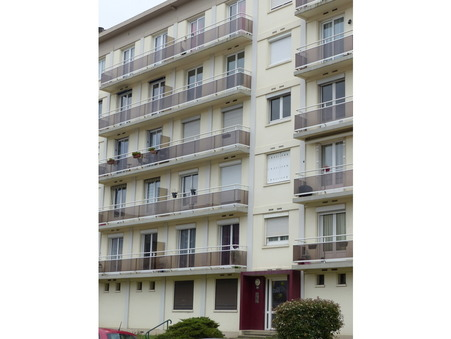 location appartement Rouen