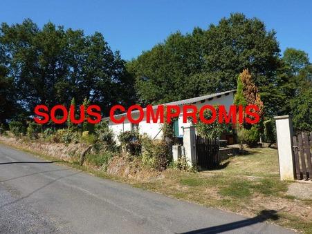 vente maison chasseneuil sur bonnieure