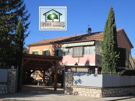 vente maison Brignoles