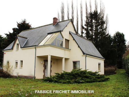 vente maison Ailly