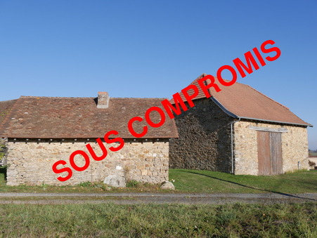vente maison coussac bonneval