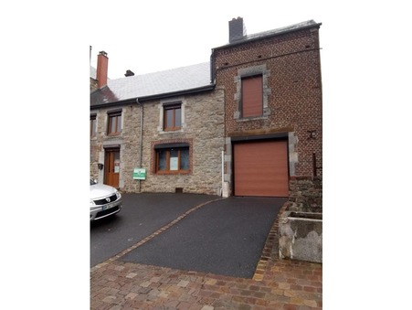 vente maison Hargnies  172 000€