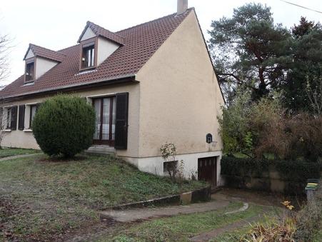 vente maison Taverny  410 000€