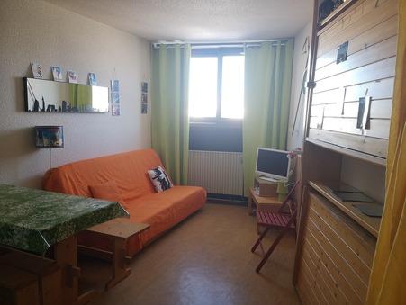 vente appartement La plagne