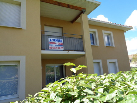 vente appartement Pins justaret