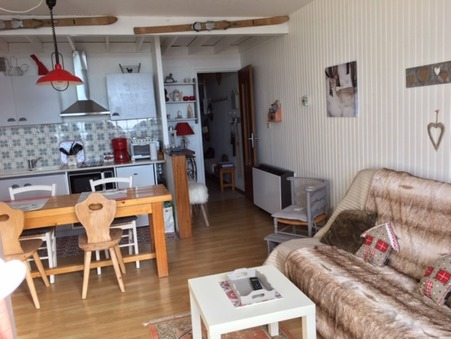 vente appartement Super besse