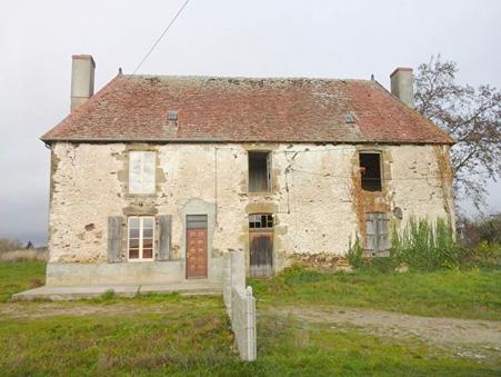 vente maison Saint saturnin