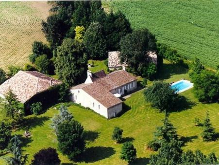 vente maison Saint-pardoux-isaac