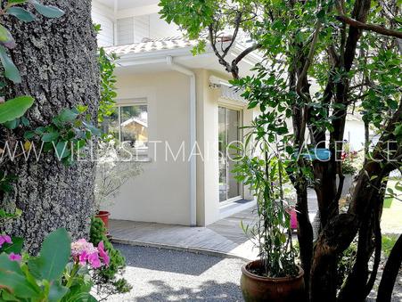 vente maison Andernos les bains  849 750€