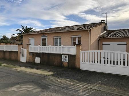vente maison Uchaud