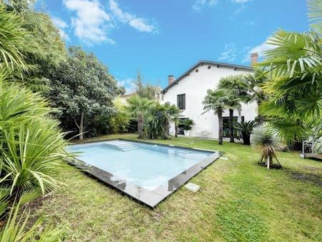 vente maison Toulouse