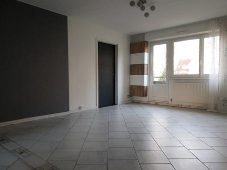 vente appartement Kingersheim
