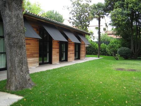 location maison Toulouse