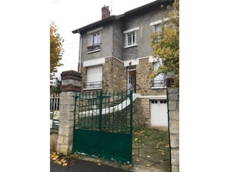 vente appartement Chambly