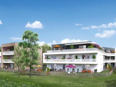 vente neuf Illkirch graffenstaden