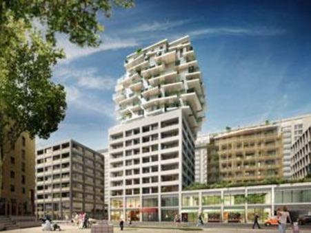 vente neuf LYON 3e arrondissement  197 160€