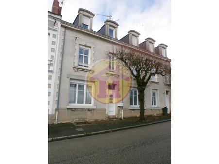 location maison Saint-junien
