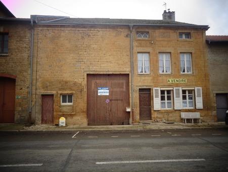 vente maison Moulins st hubert