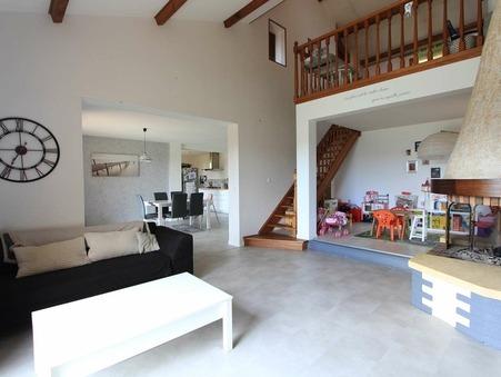 vente maison Realmont
