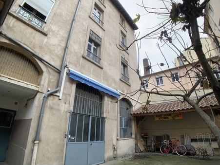 vente appartement lyon 5eme arrondissement