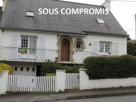 vente maison Douarnenez