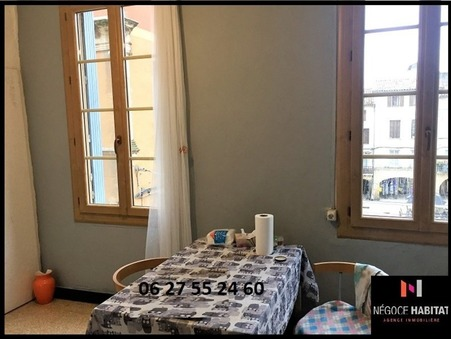 vente appartement Sommieres