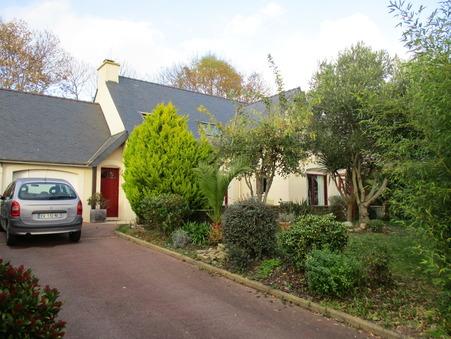 vente maison Concarneau