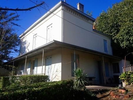 vente maison Langoiran