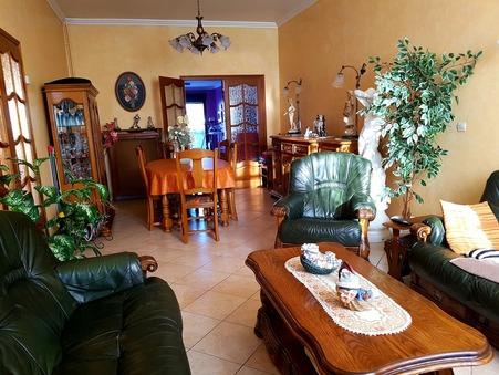 vente maison Wattrelos