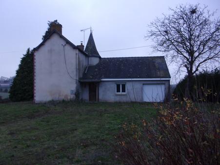 vente maison Saint-michel-et-chanveaux