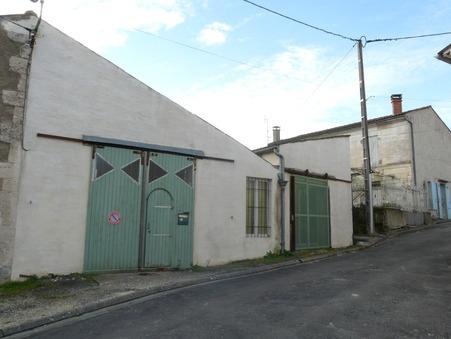 vente maison Mortagne sur Gironde 79 900€