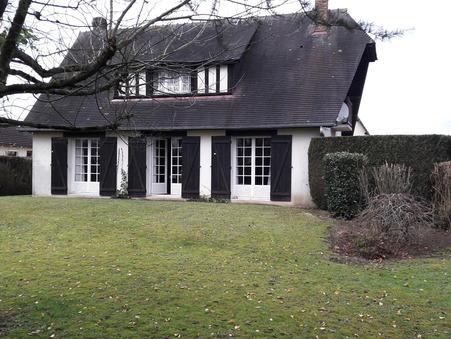 vente maison Caumont