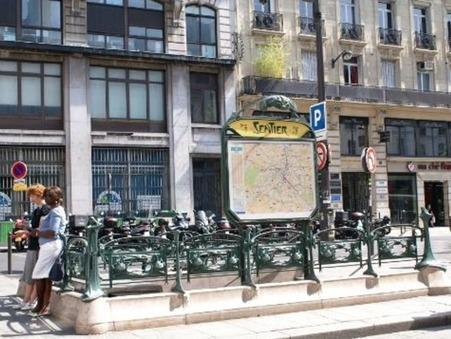 location local Paris 3eme arrondissement