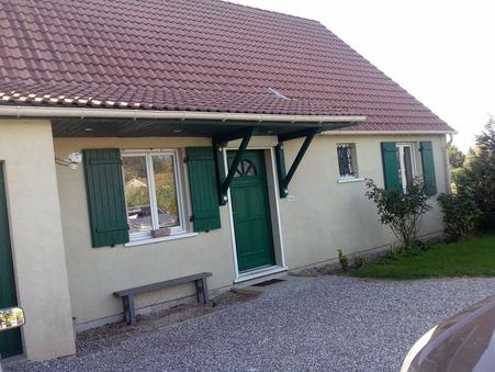 vente maison Hesdin